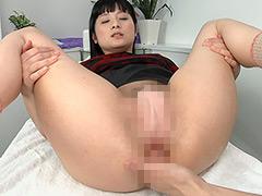 小司あんちゃんのアナル拡張エステ