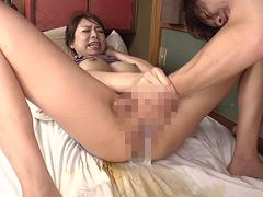 牛乳浣腸噴射セックス1