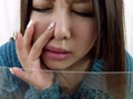 鼻フェチ作品 鼻穴・鼻水観察 みおん みおん