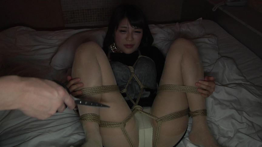 衣服切り裂きフェチSEX!女子大生編