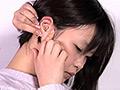 耳フェチ!耳穴観察 愛代さやか 愛代さやか