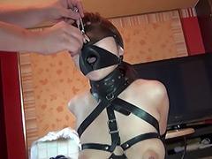 Bondage Actress09 YAYOI