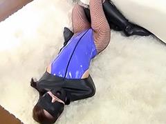 Bondage Actress15 ミーコ