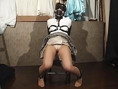 【エロ動画】Bondage Actress23 笠木忍のエロ画像