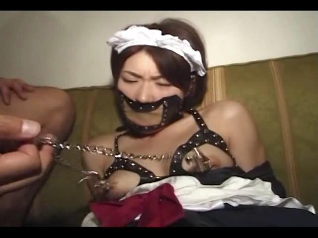 Bondage Actress24 笠木忍