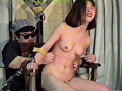 松下一夫のくすぐりワールド 女スパイ拷問3