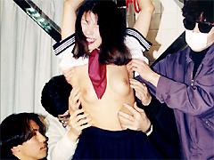 女スパイ拷問 ベストアングル1
