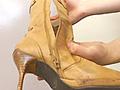 シューズコレクション Vol.13 ブーツ編 レイナ,りお,ひな,マイミ,ちな,理紗