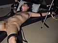 女スパイ拷問 くすぐり笑い地獄の刑15