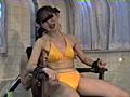 松下一夫のくすぐりワールド 女スパイ拷問2