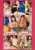 LOONY ANGELS No.03