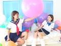 ラブ☆ラブ~ふうせん♪~ Vol.19 8