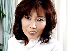 【エロ動画】不倫牝 48歳の交尾 大河内奈美の人妻・熟女エロ画像