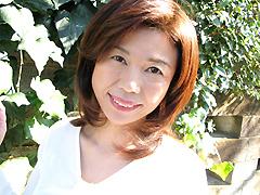 時越芙美江クンニ動画|53歳中出し交尾 芙美江