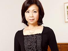 【エロ動画】熟女の履歴書 51歳 あけみの人妻・熟女エロ画像
