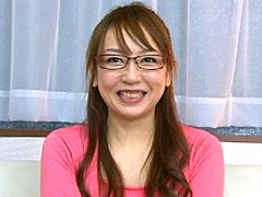 【エロ動画】熟女の履歴書 31歳 あずさの人妻・熟女エロ画像