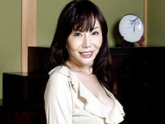 【エロ動画】熟女の履歴書 57歳 まり子のエロ画像