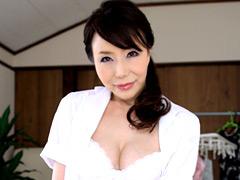 【エロ動画】熟女の履歴書 57歳 まり子2のエロ画像
