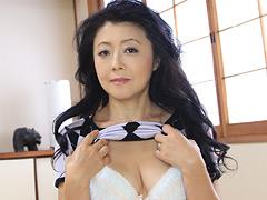 【エロ動画】熟女の履歴書 きょうこ 47歳のエロ画像