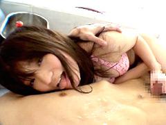 いとこローションマット風呂