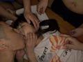 幼体パイパン煉獄拘束拷問8時間大絶叫 1