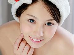 【エロ動画】激カワッ! すっぴんロリータ 綾瀬アメリのエロ画像