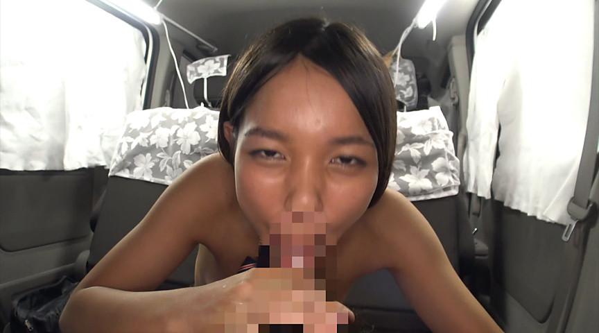 カンボジアハーフ少女を青田買いしました。 ミオン