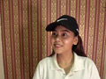 タイで発掘した奇跡のGカップ褐色パイパン少女 スー