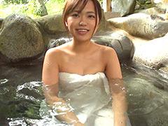 【エロ動画】ド田舎に住む美巨乳少女に会いに行きました。 山本咲良の美人AV女優エロ画像
