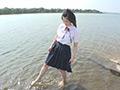 素人娘・ギャル・アダルト動画・サンプル動画:清楚な見た目してトンデモ小悪魔な幼顔顔巨乳の痴女学生