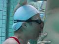 水中フェラ 6