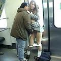 JK限定痴漢電車 上巻