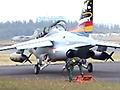 T-4記念塗装機をはじめYS-11、U-125、U