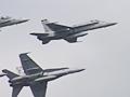 F-14 トムキャット・ラストエアショー 5