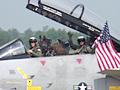 F-14 トムキャット・ラストエアショー 6