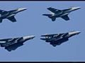 F-14 トムキャット・ラストエアショー 7