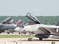 F-14 トムキャット・ラストエアショー 9