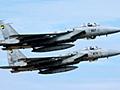 ファイター・エアベースとして有名な航空自衛隊小松基