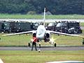 静浜基地は、大空を目指す航空学生達が、T-7初等練