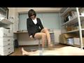 就職活動中女子大生に脚コキしてもらいました。 10
