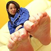 熟女の足裏は好きですか?3【フリーダム動画】