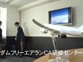 CA候補生によるアナル就航 東京発−地獄行き 1