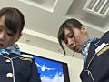 CA候補生によるアナル就航 東京発−地獄行き 6