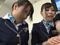 CA候補生によるアナル就航 東京発−地獄行き 17