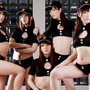 フリーダム 金蹴りオーディション2013【フリーダム動画】
