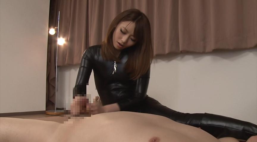 桜井あゆの絶品射精術