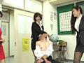 体罰女教師 9