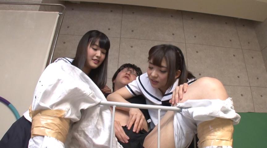 お嬢様学園の連続射精クラブ3 の画像6