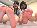 美女とМ男4