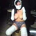 包帯緊縛 完全屈服の女たち